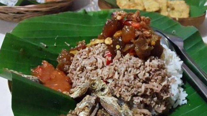 Resep Nasi Megono Kuliner Nikmat Khas Kota Pekalongan