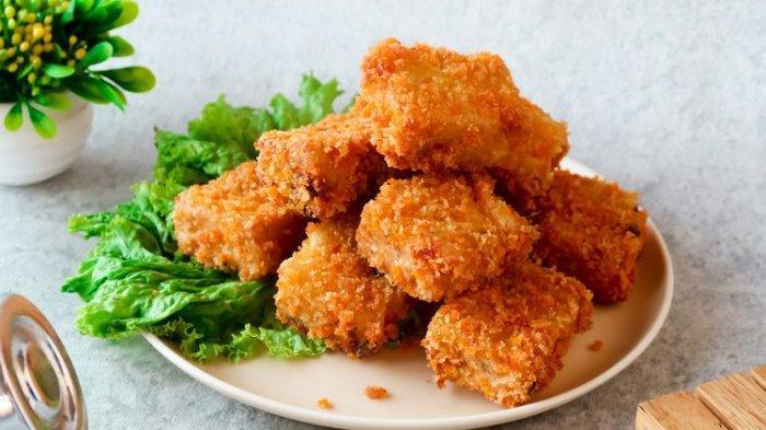 Resep Nugget Indomie Goreng yang Bisa Kamu Coba Sekarang, Gampang, Cuma Pakai 3 Bahan