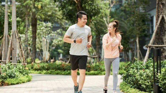 Dongkrak Sistem Kekebalan Tubuh dengan 4 Jenis Olahraga Sederhana Ini!
