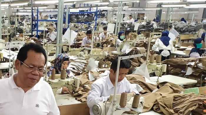 Kobar Buka Posko Pengaduan Pelanggaran Hak Pekerja Terdampak Virus Corona