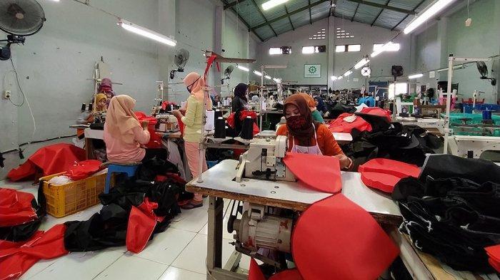 Pemkab Karanganyar Berpesan Perusahaan Harus Bayar THR Pekerja Seminggu Sebelum Lebaran