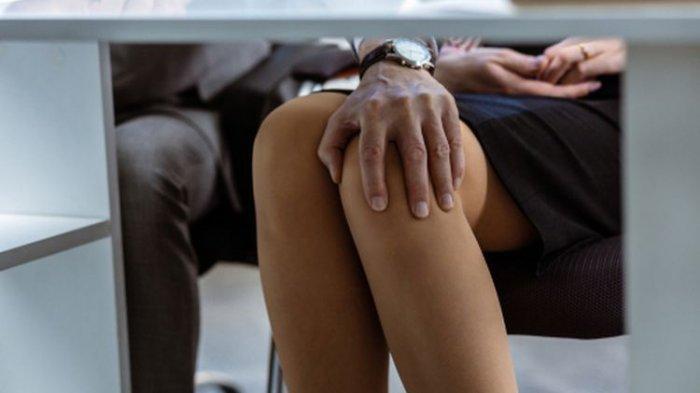 Viral Curhat Mahasiswi Mengaku Dapat Pelecehan Seksual dari Dosen saat Bimbingan