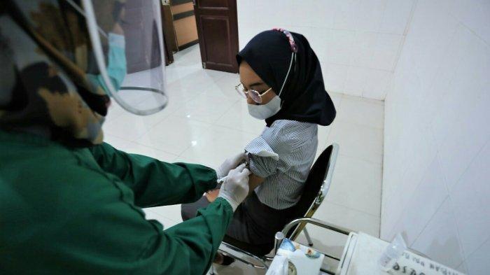 Ini Penjelasan Muhammadiyah soal Video Viral KTP Non-Islam Tak Bisa Daftar Vaksinasi