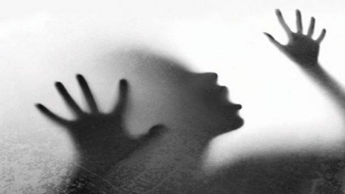 Sehari Setelah Diperkosa, NH Ketemu Pelaku di Konter Hp, Reaksinya Cepat