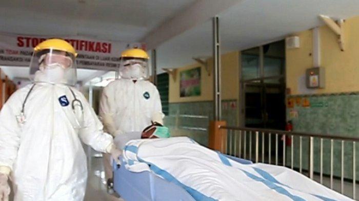 Apa Itu Happy Hypoxia Gejala Baru Virus Corona? Ini Jawaban Dokter  Moniq