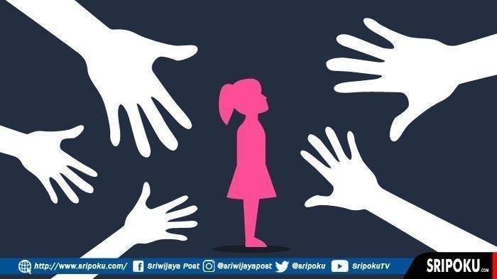 Dua Kali Jaid Korban Pencabulan Oleh Pelaku yang Berbeda, Psikis Anak 9 Tahun di Sragen Terganggu