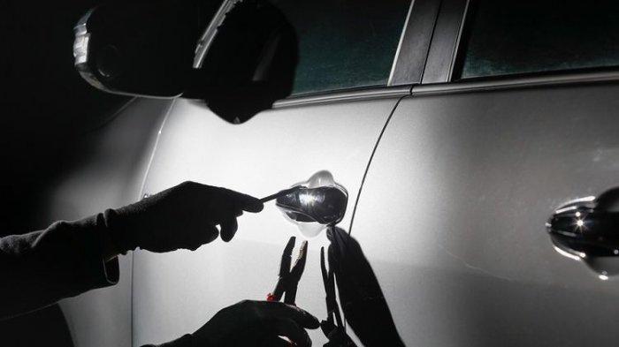 Hukuman Pencuri Mobil di Bekasi Semakin Berat, saat Kabur Tabrak Delapan Warga