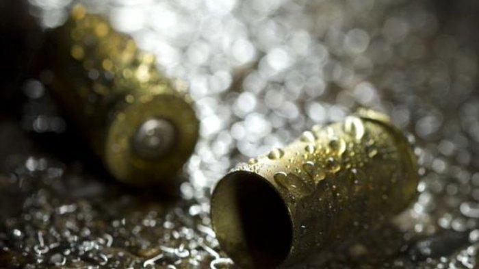 Heboh Perburuan Pencuri Diesel Diwarnai Tembakan Polisi di Sragen, Peluru Nyasar ke Driver Ojol