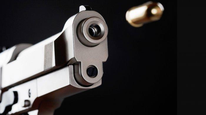 Gerombolan Pemabuk Ngamuk Tembak Seorang Remaja, Tak Terima Ditegur Warga saat Pesta Miras