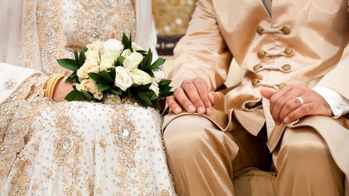 Pasangan Calon Pengantin di Sragen Harus Swab Sebelum Resepsi Pernikahan