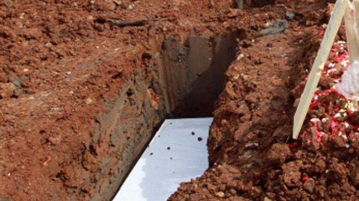 Peti Mati Terlanjur Dimasukkan Liang Lahat, Ternyata Jenazah Corona Masih di Rumah Sakit Klaten