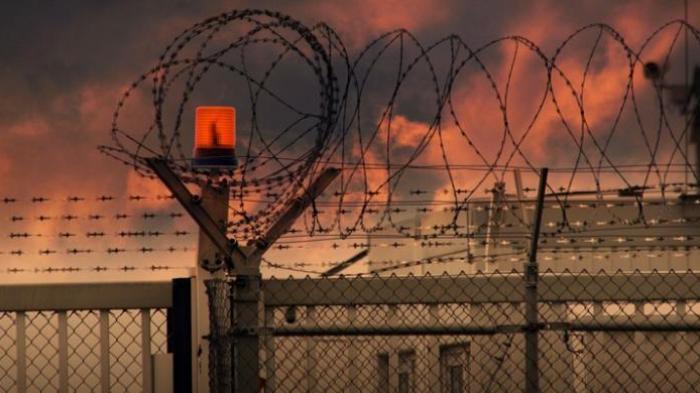 Petugas Gelagapan saat Dikeroyok dan Disiram Air Cabai, 5 Tahanan Kabur dari Sel BNNP Sumut