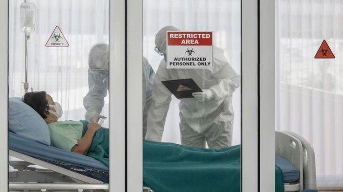Dokter Curhat soal Insentif Tak Kunjung Cair dan Tudingan Cari Untung di Tengah Pandemi