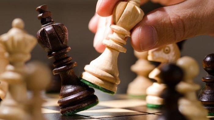 Dewa Kipas Trending Twitter Akun Pecatur Indonesia yang Diblokir Seusai Kalahkan Gotham Chess