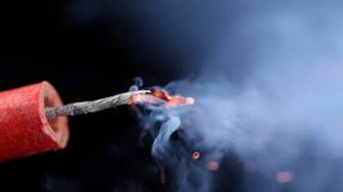 Polresta Solo Larang Warga Nyalakan Petasan di Malam Tahun Baru 2020