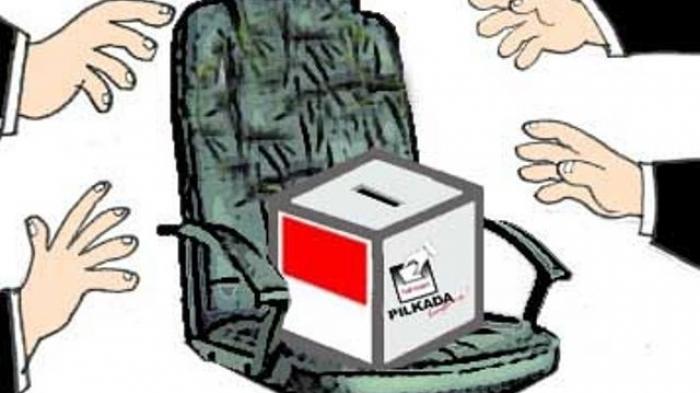 Tingkat Partisipasi Pemilih di Pengungsian Gunung Merapi Capai 80 Persen