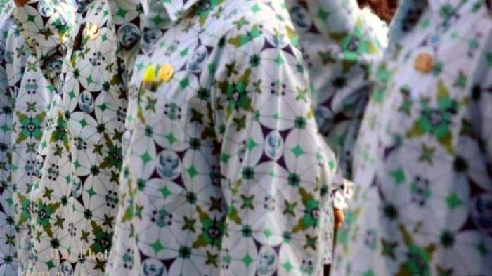 Sekda Kota Semarang: Cukup Banyak ASN Terkena Sanksi, Hampir Tiap Hari Ada Laporan ke meja Pak Wali