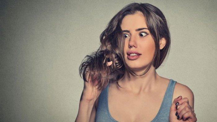 10 Makanan untuk Rambut Rontok, Solusi Agar Rambut Sehat dan Tebal