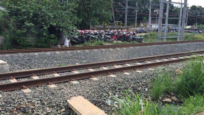 Anak Hilang di Semarang, Hingga Tengah Malam Hanya Ditemukan Kaus di Dekat Rel Kereta dan Kuburan