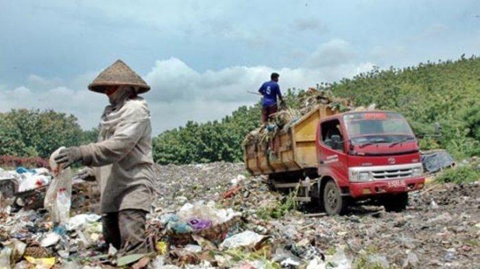 Ironi Masalah Sampah di Jateng pada Masa Pandemi Covid-19, Harus Putar Otak untuk Mengelolanya