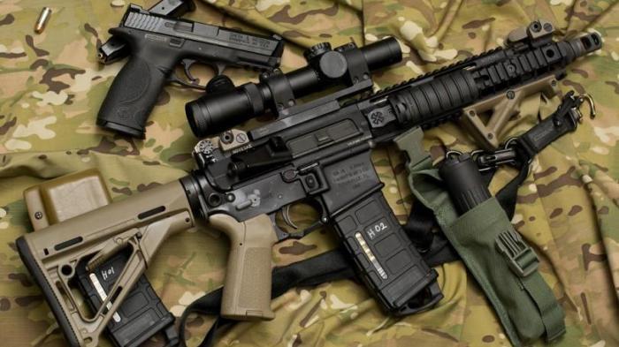 3 Truk BUMN Ditembaki di Papua, Diduga Gunakan Senjata TNI yang Hilang dari Helikopter MI-17