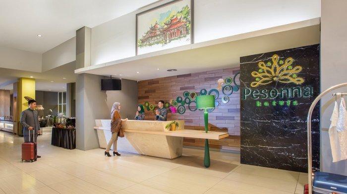Periode Januari hingga Maret 2020 Pendapatan Pajak Hotel Turun 60%