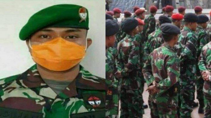 Seragam Komcad yang Mirip Doreng TNI, Ini Perbedaannya