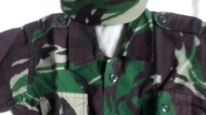Anggota TNI Tewas Tergantung di Pohon Jambu Mete, Masih Berseragam dengan Tangan Terikat