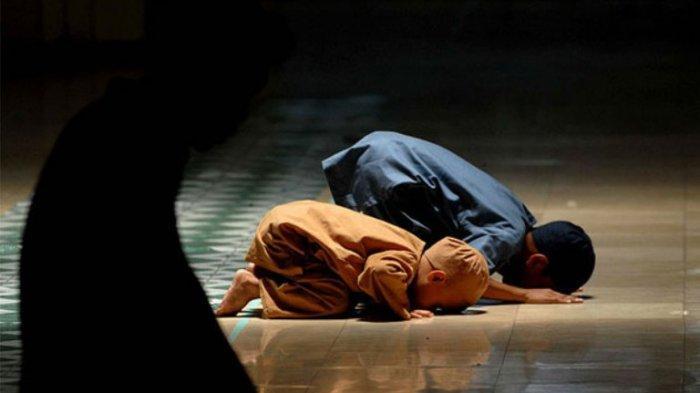 Amalan-amalan Sunnah Sebelum Sholat Idul Fitri Meski Dikerjakan di Rumah