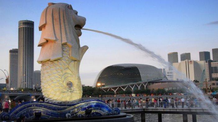 KPK Jelaskan Alasan Koruptor Tak Bisa Ditangkap Saat Kabur Ke Singapura, Dilindungi Negara