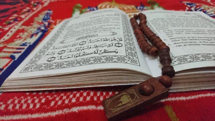 Surat Al Ikhlas Lengkap Arab Latin dan Artinya