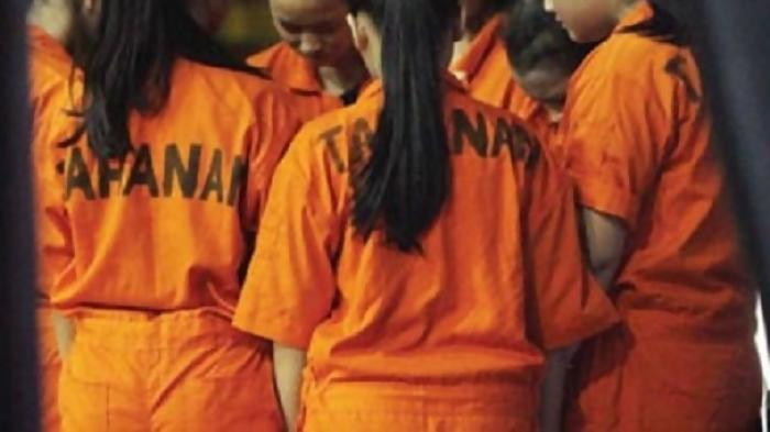 Penyiksaan, Pelecehan dan Curhat Bocah Yang Ingin Mati di Kamp Penahanan  Australia di Papua Nugini - Tribun Jateng