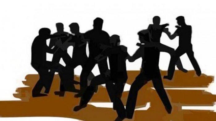 Acara Ulang Tahun Berujung Tawuran di Jatinegara hingga Tewaskan Seorang Pemuda