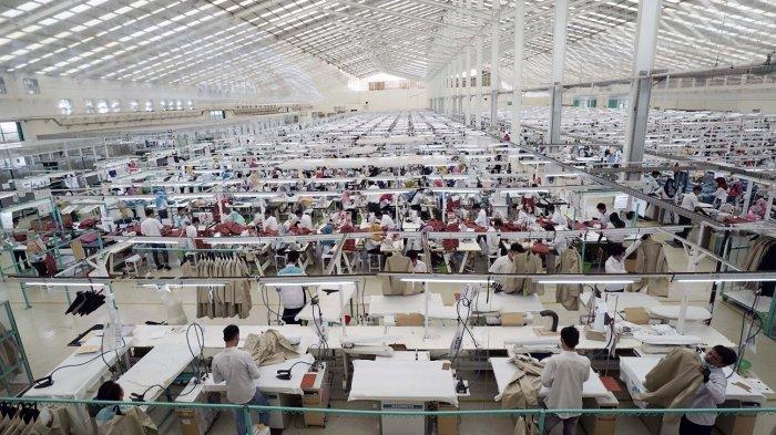 Lowongan Kerja, PAN Brothers Boyolali Pemasok Apparel Kekurangan Lebih dari 4 Ribu Tenaga Kerja