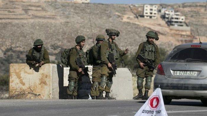Seorang Pemimpin Hamas Ditangkap Pasukan Khusus Israel di Tepi Barat