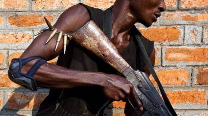 10 Warga Tewas Setelah 2 Desa Diserang Kelompok Teroris Niger Bersenjata, Sekolah Dibakar