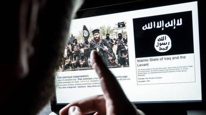 Komandan Militer ISIS Ditangkap di Wilayah Pinggiran Istanbul