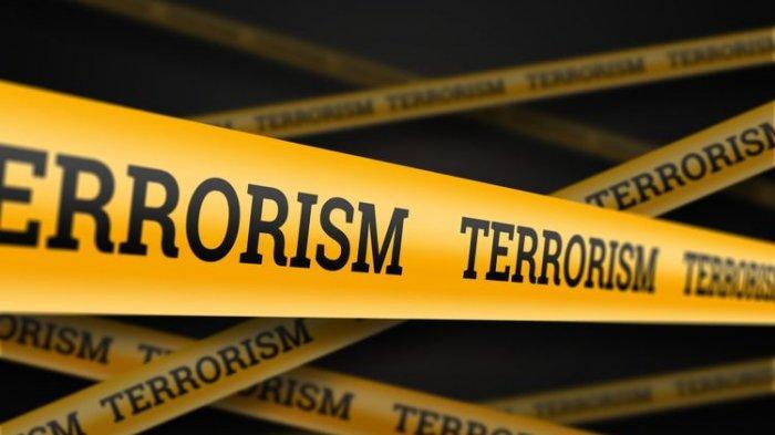 Terduga Teroris Bogor Sedang Sibuk Racik Bom saat Ditangkap Densus 88