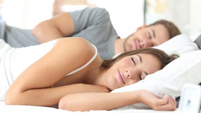 Arti Mimpi Mantan Kekasih, Bisa Jadi Awap Mula Pertengkaran Suami Istri