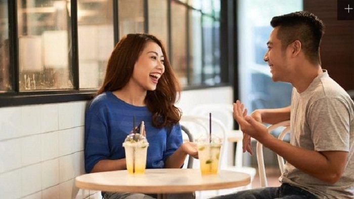 Tips Cara Ampuh Bikin Pria Baper dan Jatuh Cinta