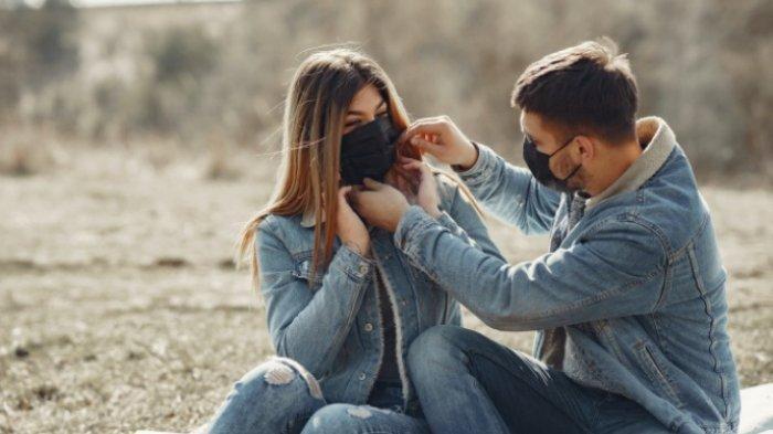 Tips Bagi Pria, 7 Cara Ini Dijamin Wanita Mengejarmu
