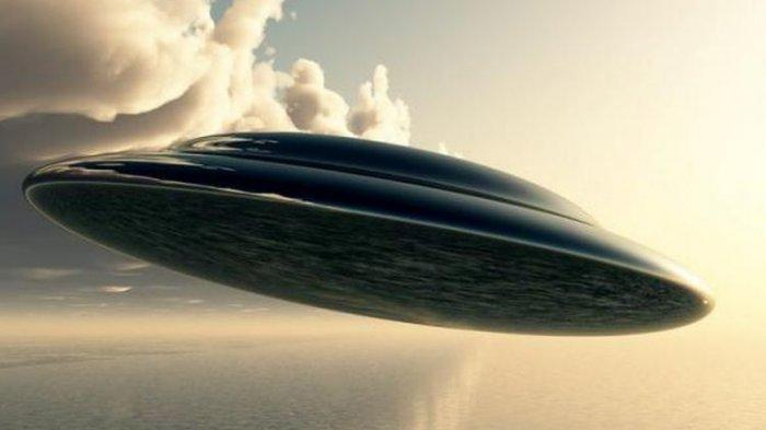 Benda Mirip UFO Muncul di Inggris dan AS, Dicurigai Drone Canggih Buatan Rusia & China