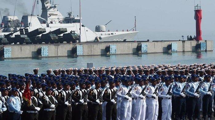 Ini Nominal Gaji TNI dan Tunjangan Kinerja Lengkap dari Prajurit Dua hingga Jenderal