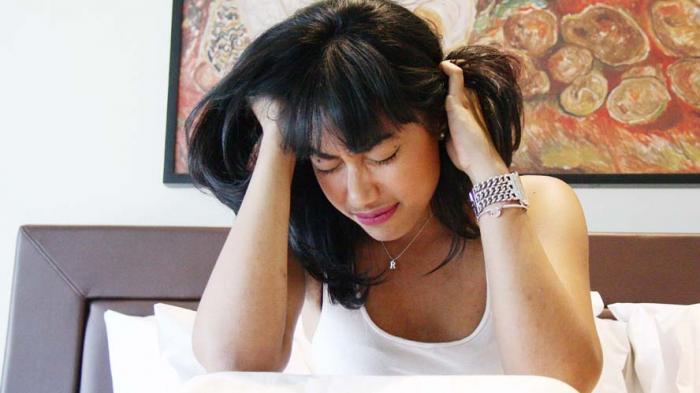 Leher Wanita Ini dapat Berputar 180 Derajat, Berawal dari Sakit Kepala, Berikut Diagnosis Dokter