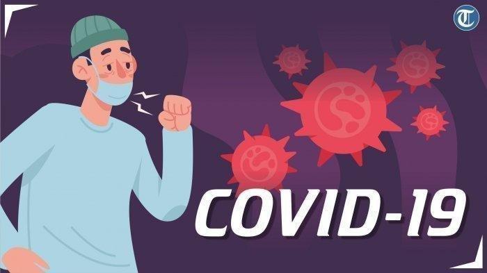7 Gejala Varian Baru Virus Corona, Termasuk Ruam Kulit, Bukan Cuma Demam dan Indra Penciuman Hilang