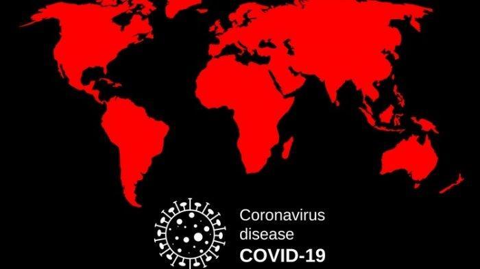 Sejumlah Negara Pun Hadapi Lonjakan Kasus Covid-19 Akibat Varian Delta