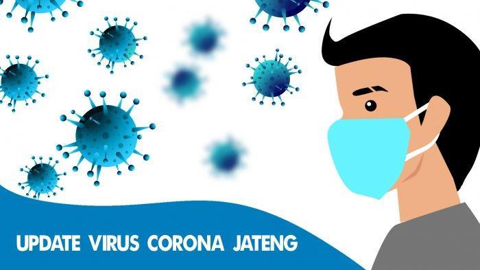 Update Virus Corona Kota Semarang Rabu 21 April 2021, Semarang Barat Tertinggi Tugu Terendah