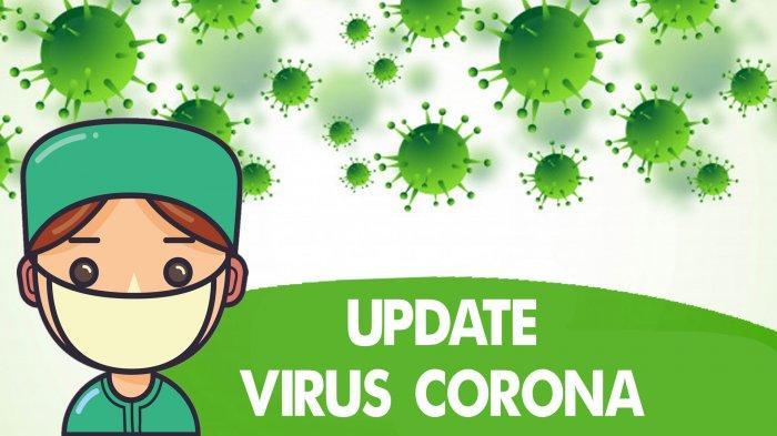 Update Gejala Baru Virus Corona, Termasuk Muncul Sariawan, Simak 4 Tanda Lainnya