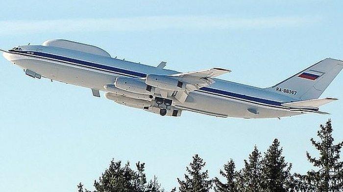 Pesawat Hari Kiamat Rusia Dijarah Maling, Komponen yang Hilang Mengandung Logam Mulia