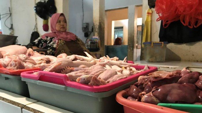 Harga Daging Ayam di Semarang Hari Ini Turun, Rata-rata di Jateng Rp27 Ribu Per Kilogram